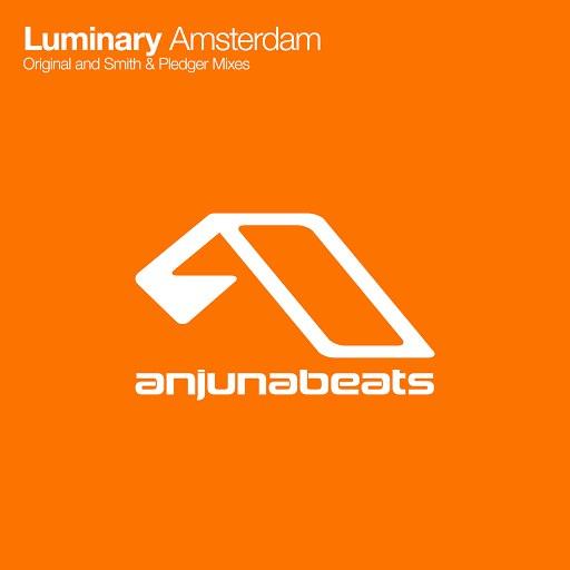 Luminary альбом Amsterdam