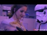 Звёздные войны - Пробуждение Силы - Пародия по-взрослому (16+)(эротика)(юмор)(озвучка)