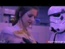 Звёздные войны - Пробуждение Силы - Пародия по-взрослому 16эротикаюморозвучка