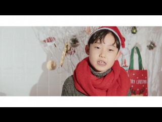 MV Oh Yeon Joon - Santa Claus Is Coming To Town