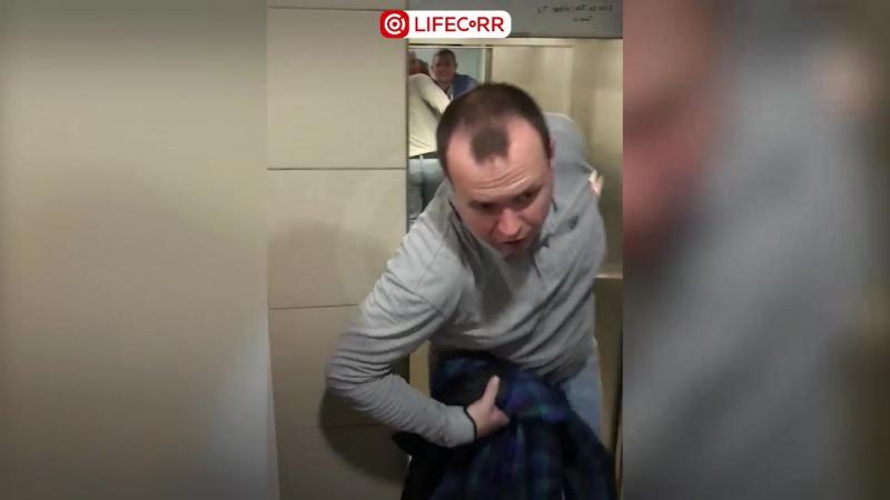 В Челябинске 6 человек выжили после обрушения лифта в многоэтажке vk.com/online_chelyabinsk