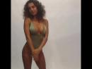 Анастасия Толмачева инстаграм спортивная фитнес модель