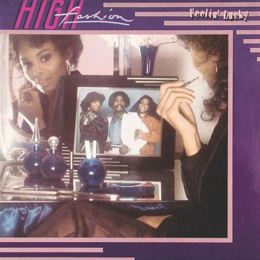 High Fashion альбом Feelin' Lucky