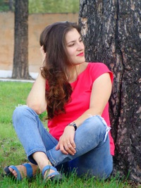 Kristina Azroyan