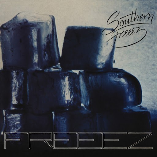 Freeez альбом Southern Freeez (Expanded Edition)