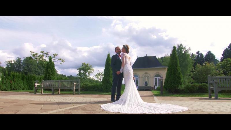 Выездная регистрация, Дмитрий и Маргарита, 2017 Довиль Трувиль