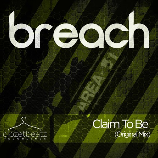 Breach альбом Claim To Be