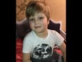 Сын Жени Феофилактовой Даниэль рассказал, из-за чего у него стало мало свободного времени