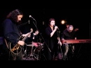 LIVE FROM LEGEND STUDIO Oleynikova Emergency Band - Hold On, Im Coming (Sam Dave cover)
