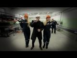 Охрана труда- социальный клип #ВИТЯ (Cover- Estradarada-Вите Надо Выйти)