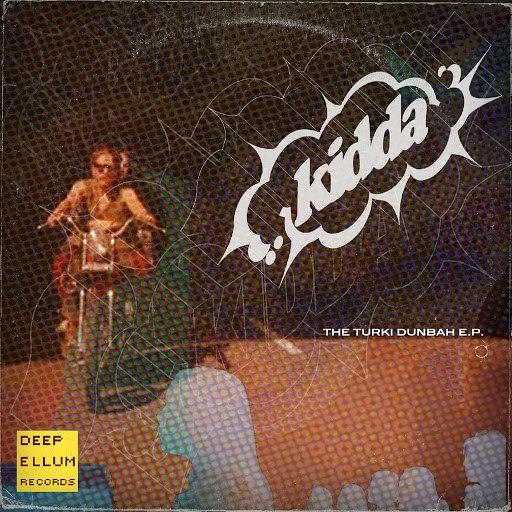 Kidda альбом The Turki Dunbah