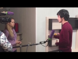 Полное интервью учеников Шри Пракаша Джи (Кумара Пракаша) каналу Москва 24: как было на самом деле