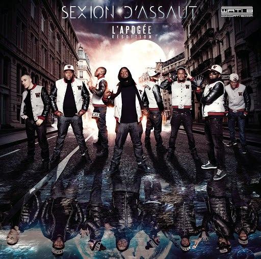 Sexion D'assaut альбом L'apogée