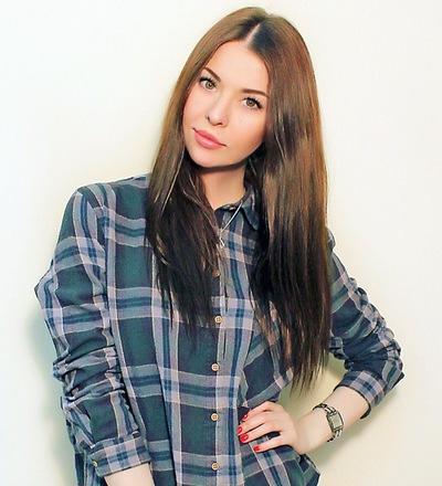 Катерина Савельева