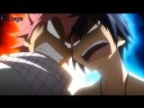 [Fairy Tail] - Сказ о том, как Нацу на допросе был