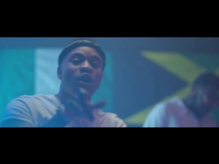 Rotimi - Want More (feat. Kranium) (Official Video)