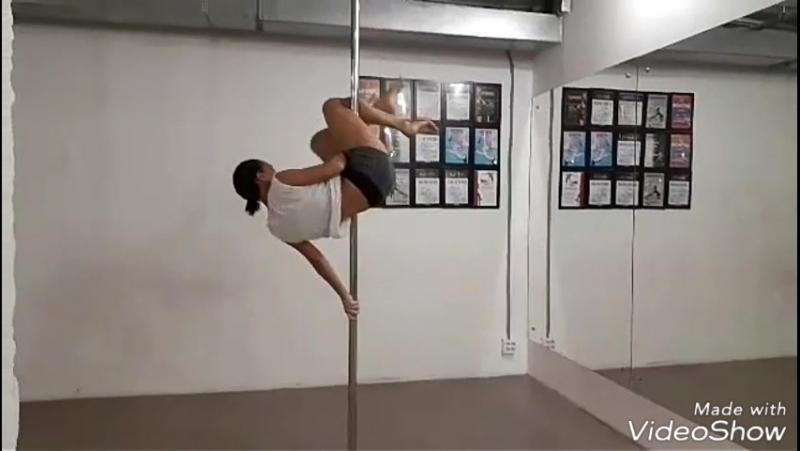 Pole dance Студия Анабель