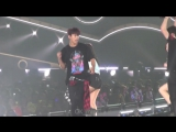 Six Higher Days Ultra Lover (Taecyeon)