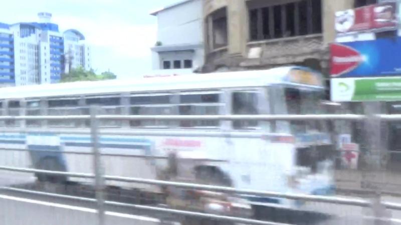 MAH00538 Из Коломбо в Унаватуна на общественном транспорте (Шри-Ланка, июль 2017) ч. 2