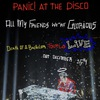 Panic! At The Disco • Fan Community VK •