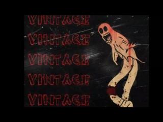 VINTAGE - CUT IT