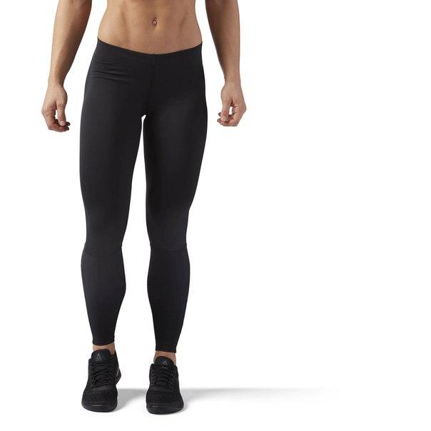 Компрессионные леггинсы Reebok CrossFit