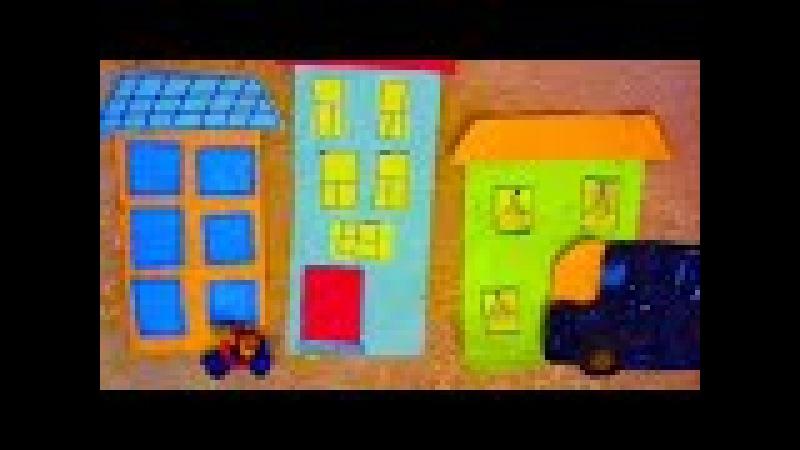 Возвращение Колобка 2я часть Слободянюк макар |Сквирел| МультСтудия АВ | 89080252490 HD 1080