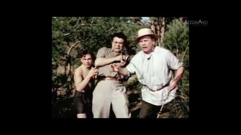 1956 SSCB Yapımı Sinema Filmi - Değerli Hediye