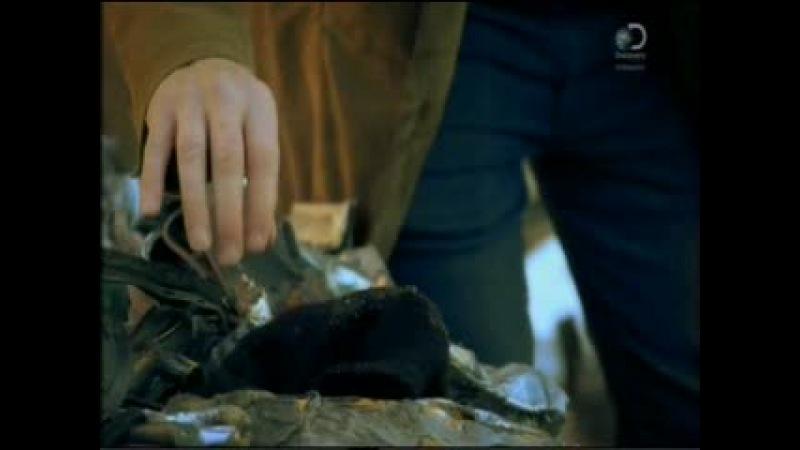 Разрушители легенд 16 сезон 05 серия. Доведенный до разрушения MythBusters