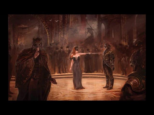 Orlais Suite - Dragon Age Inquisition Soundtrack Extended
