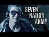 COMIC FILMS Seven Nation Army (collab w djcprod)