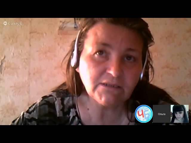 Целительство 2 (20.06.15) Праноед Ольга Викторовна