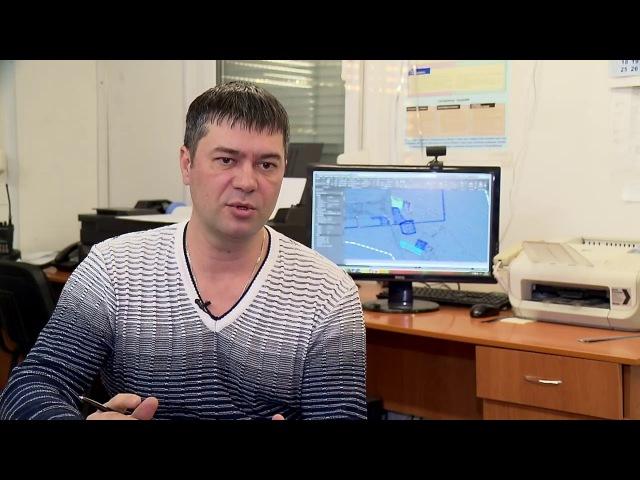 Специнтервью Заместитель начальника Айхало-Удачининского отделения УКС АК АЛРОСА Сергей Кривопуск