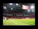 Фанаты Спартака в матче с Амкаром. Видеообзор от нашего сайта