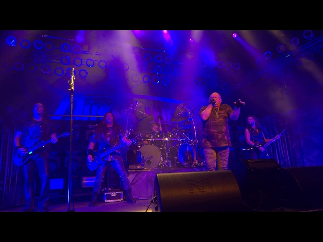 DIRKSCHNEIDER - Restless And Wild (Live)