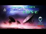 VA - FANTASY MIX 194 - SPACESYNTH LOVE