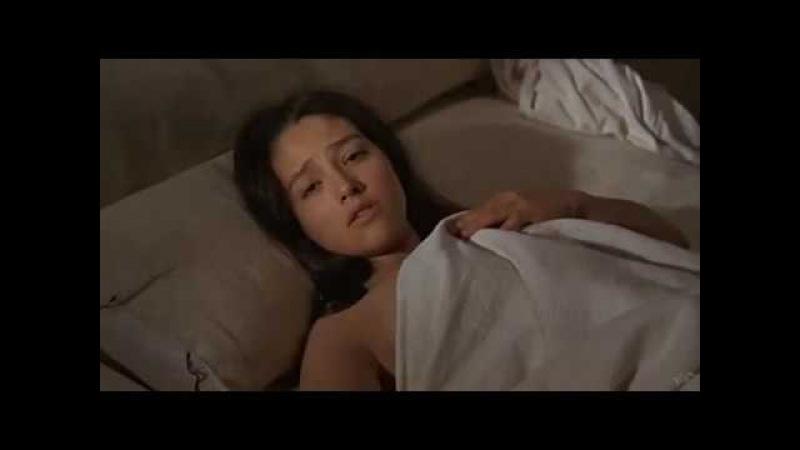Romeo and Juliet, the last night - Ромео и Джульетта, последняя ночь
