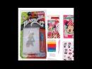 AquaBeads Lady Bug водяная мозаика и Аппликация пластилином. Поделки для детей