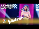 The Voice 2018 Blind Audition - Stephanie Skipper
