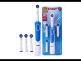 Электрическая зубная щетка брендовой китайской фирмы Azdent AZ-2 Pro