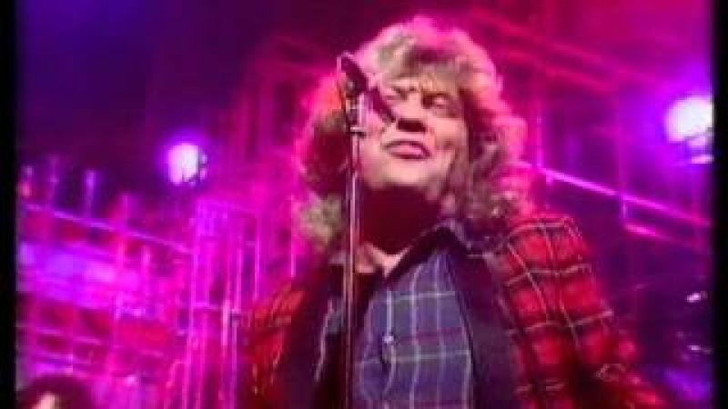 Slade - Run Runaway. Top Of The Pops 1984