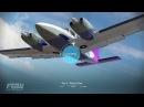 Неудачи преследуют экипаж! Flight Sim World - задание Kahului Air, День 5