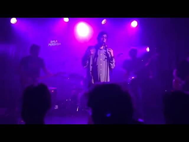 Noko Woi - Sala Apolo 06-05-2016 [2]