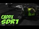 ✔ Одна из лучших Микро CMOS камера с пресловутым Super WDR режимом. Caddx Turbo micro SDR1