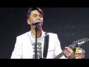 На На концерт в Красноярске 9 02 18 Ночной клуб Все вокруг любовь Упала шляпа