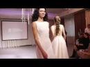 Свадебный мастер класс и модели агентства MISSNSK 29 10 2017 Grace Hall