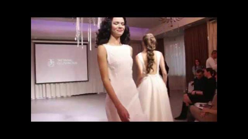 Свадебный мастер-класс и модели агентства MISSNSK. 29.10.2017. Grace Hall
