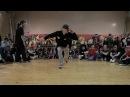 Ila vs Art School - Feel The Rhythm - 1/4 - STARAYA SHKOLA - MOSCOW - 03.03.18