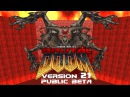 Brutal Doom v21 - OPEN BETA Trailer