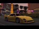 1987 Ferrari F40 - Teaser [SQWorld | MTA:SA Server]